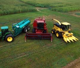 Reconditionare turbo utilaje agricole